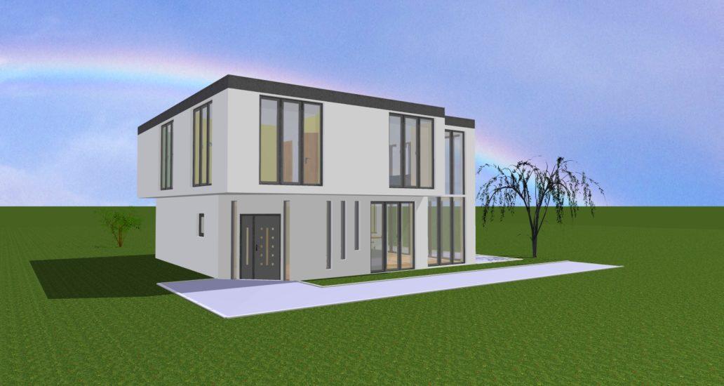 Bauvorhaben - Pullach