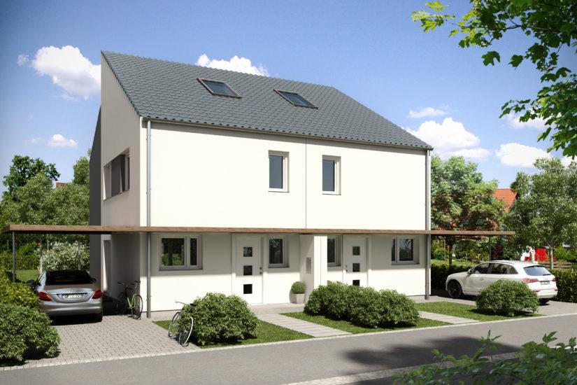 Bauvorhaben - Schlierbach